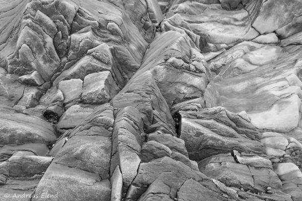 Zahnstein auf Snaefellsnes I