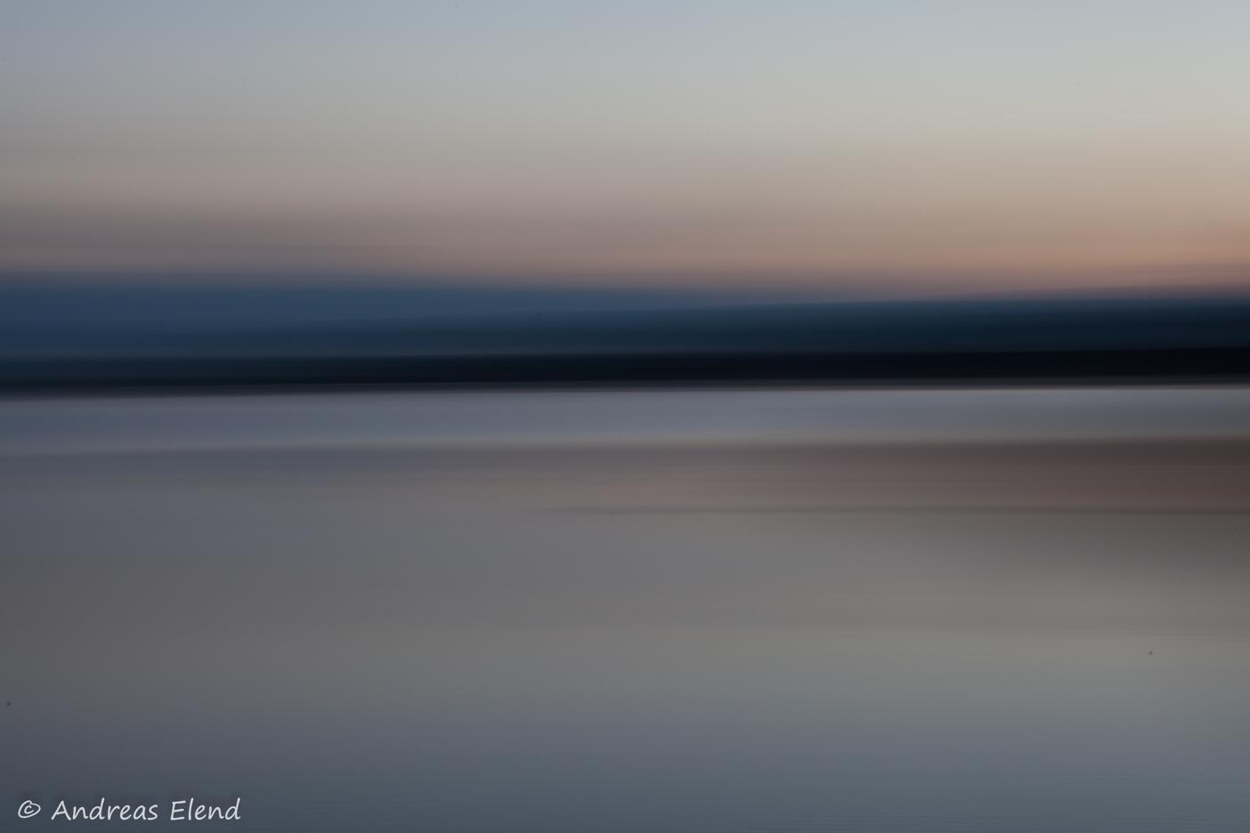 Myvatn-Schleier