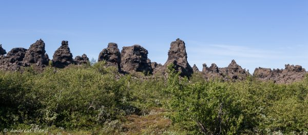 Dimmuborgir-Panorama