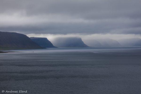 Ketildalir, Westfjorde