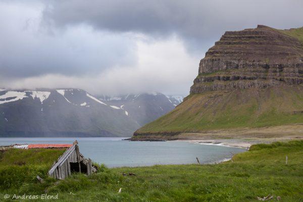 Ingjaldssandur, Westfjorde
