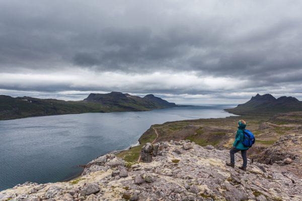 Djúpavík Strandirküste