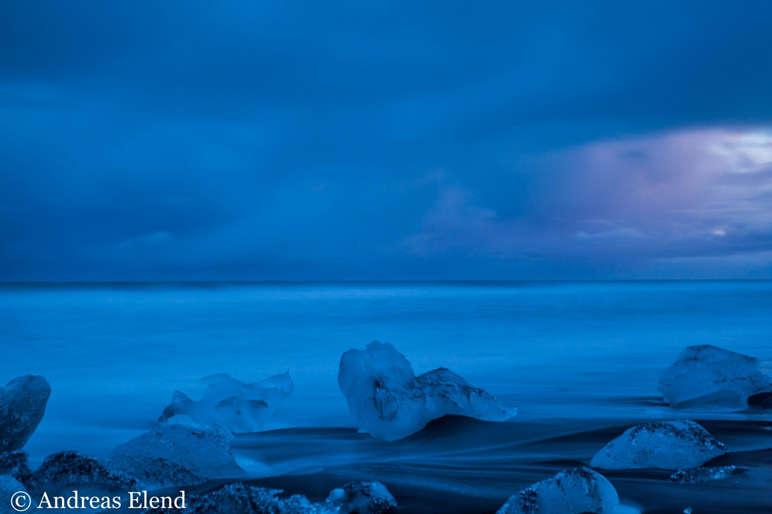 Diamant Beach II