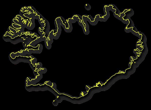 Island Kontur